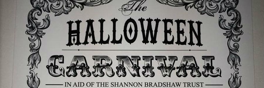 Halloween Carnival Flyer