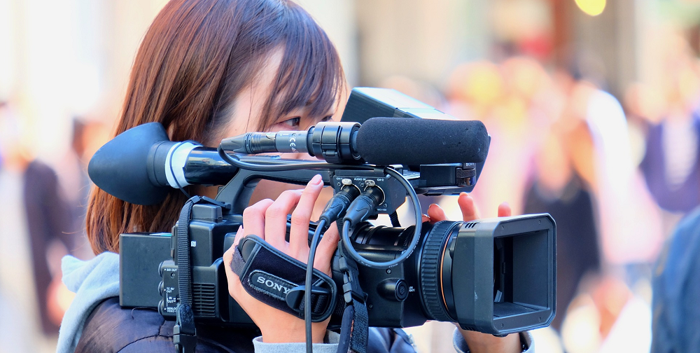 Event Video Services Manchester